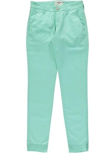 Lee Cooper Pantolon | Minto Yeşil